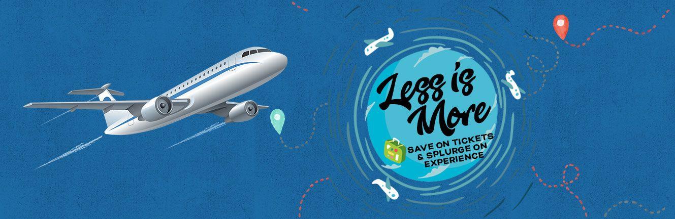 Ebix Flight, best deals for you